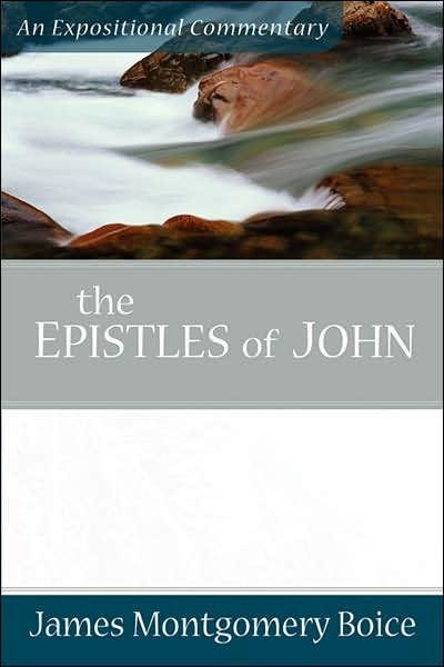 The Epistles Of John