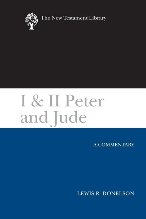 I & II Peter and Jude (Paperback)