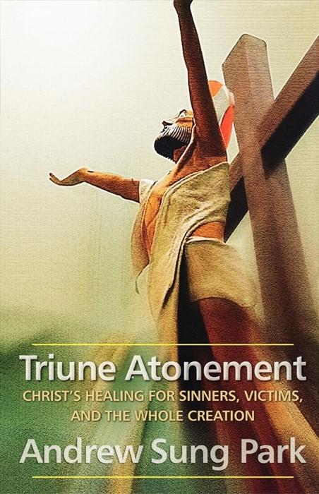 Triune Atonement (Paperback)
