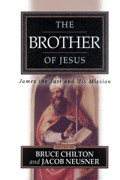 The Brother of Jesus (Paperback)