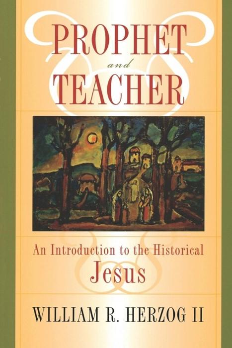Prophet and Teacher (Paperback)
