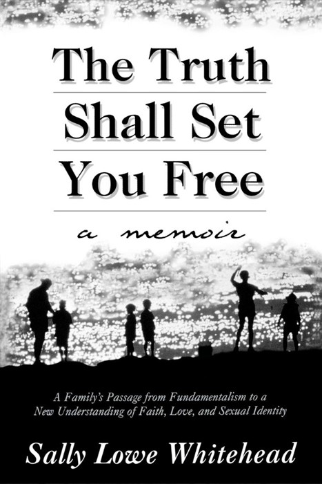 Truth Shall Set You Free (Paperback)