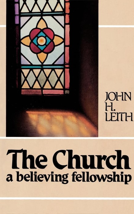 The Church (Paperback)