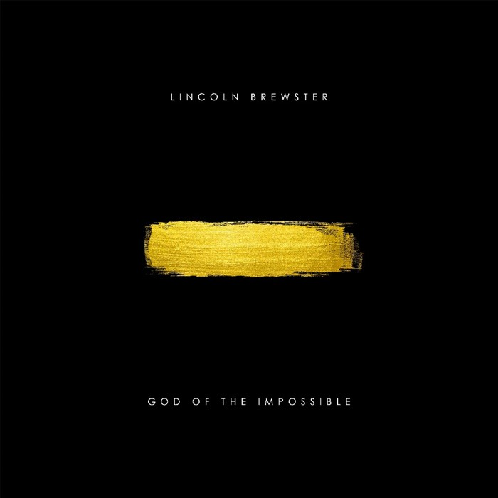 God Of The Impossible CD (CD- Audio)