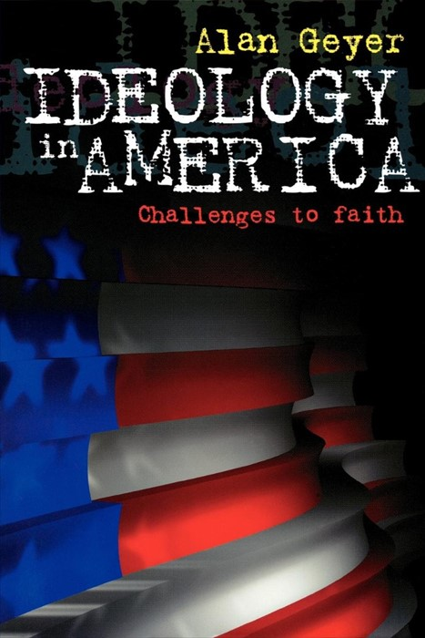 Ideology in America (Paperback)