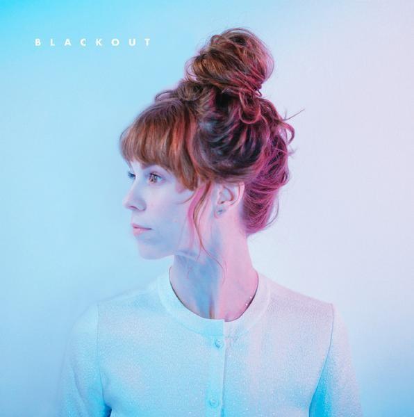 Blackout CD (CD-Audio)