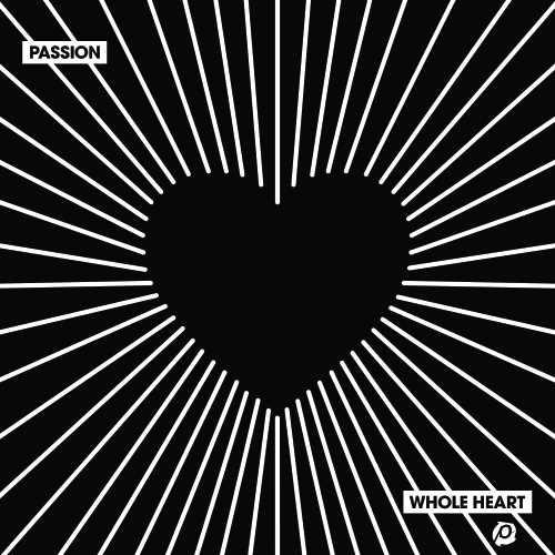 Whole Heart CD (CD-Audio)