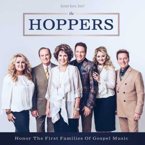 Honor The First Families Of Gospel Music CD (CD-Audio)
