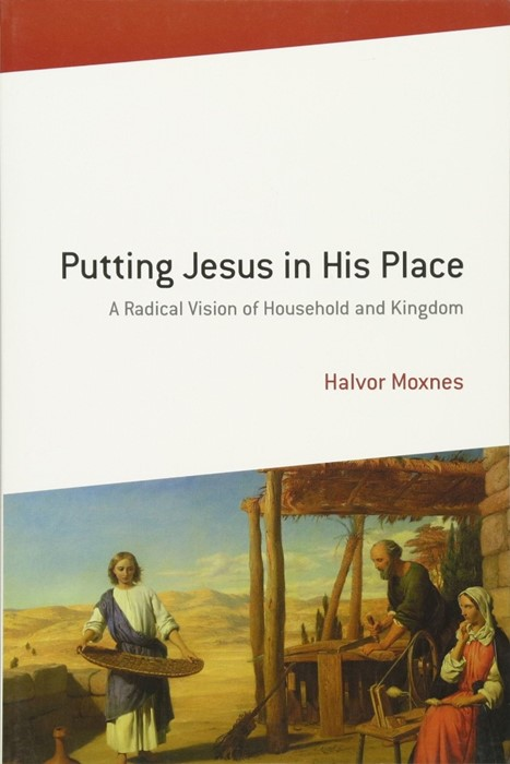 Putting Jesus in His Place (Paperback)