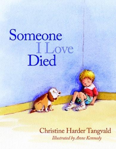 Someone I Love Died (Paperback)