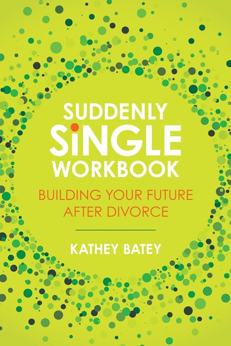 Suddenly Single Workbook (Paperback)