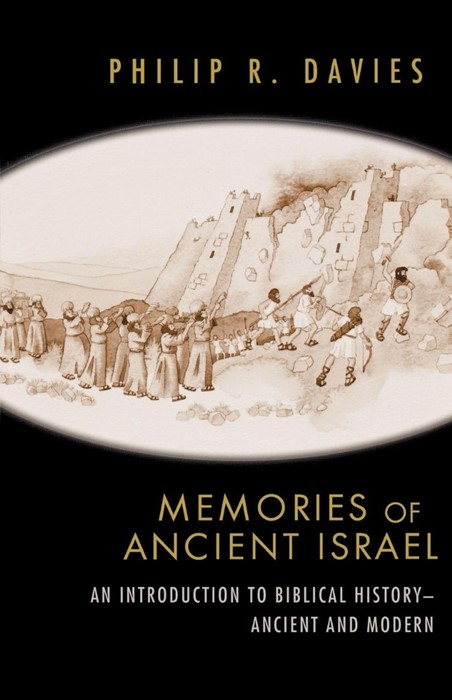 Memories of Ancient Israel (Paperback)