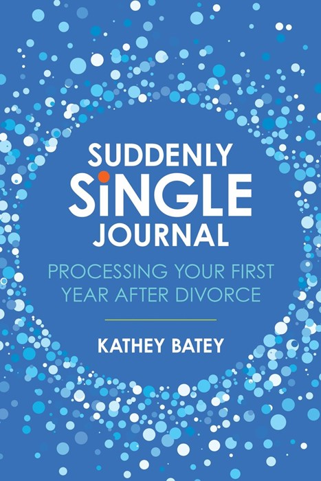 Suddenly Single Journal (Paperback)