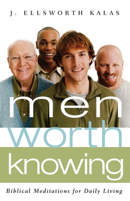Men Worth Knowing (Paperback)