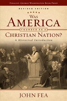 Was America Founded as a Christian Nation? (Paperback)
