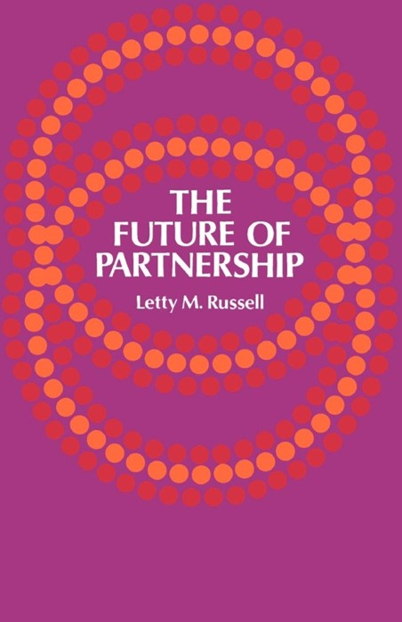 The Future of Partnership (Paperback)