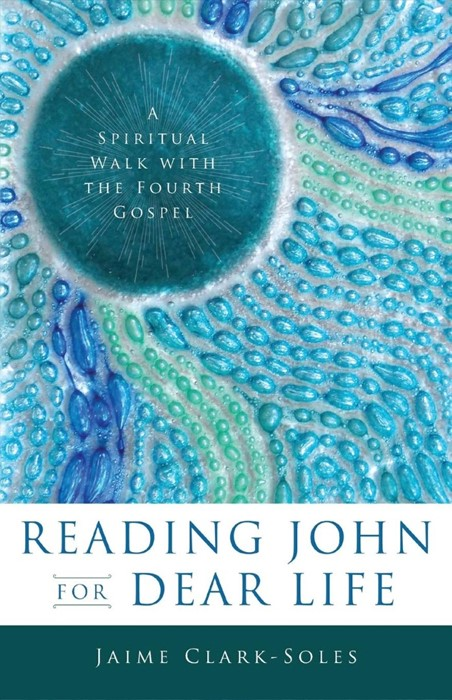 Reading John for Dear Life (Paperback)