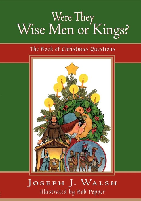 Were They Wise Men or Kings? (Paperback)