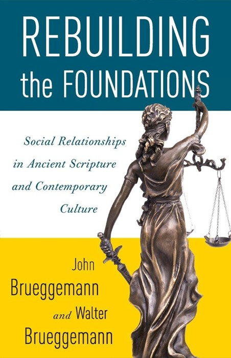 Rebuilding the Foundations (Paperback)