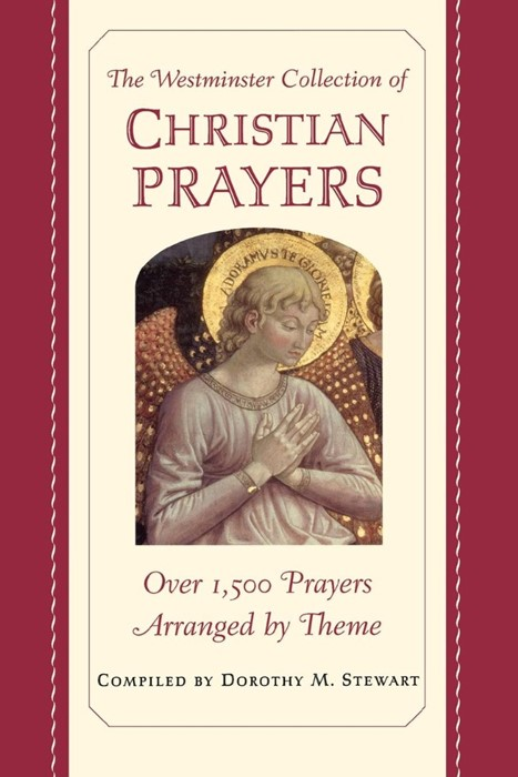 Westminster Collection of Christian Prayers (Paperback)