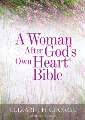 Woman After God's Own Heart Bible, A (Hard Cover)