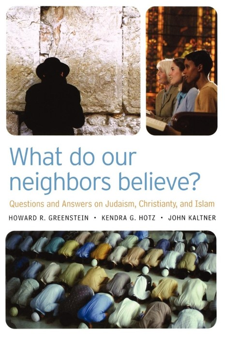 What Do Our Neighbors Believe? (Paperback)