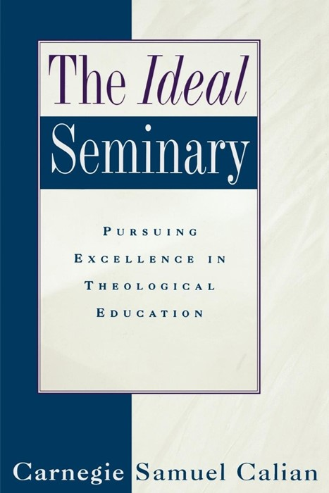 The Ideal Seminary (Paperback)