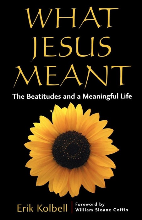 What Jesus Meant (Paperback)