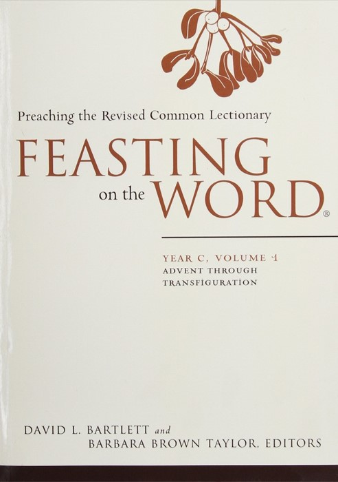 Feasting on the Word, Year C, 4-Volume Set (Paperback)