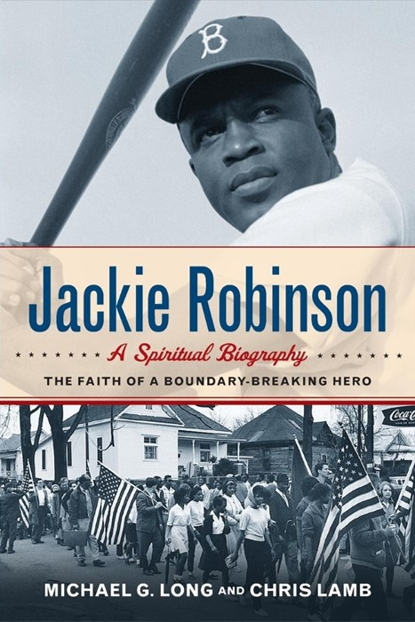 Jackie Robinson (Paperback)