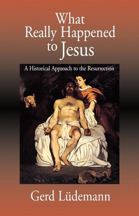 What Really Happened to Jesus (Paperback)