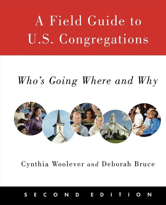 Field Guide to U.S. Congregations (Paperback)