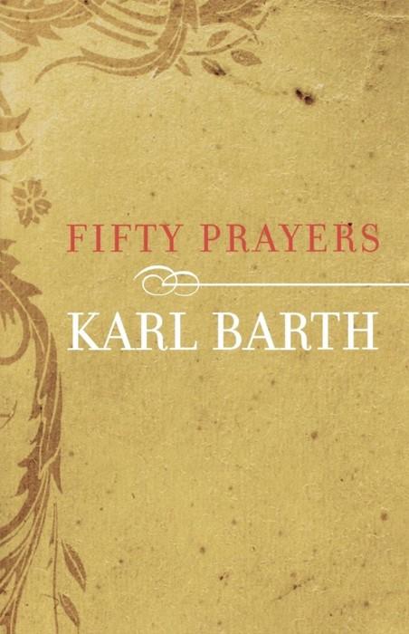 Fifty Prayers (Paperback)