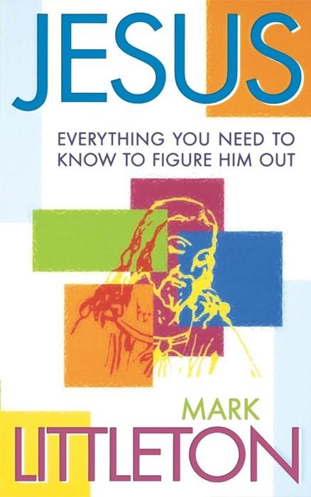 Jesus (Paperback)