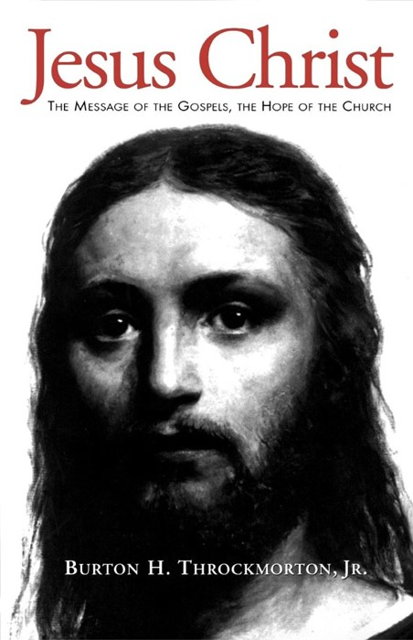 Jesus Christ (Paperback)