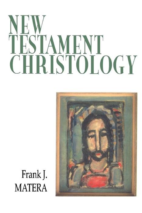 New Testament Christology (Paperback)