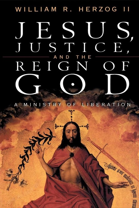Jesus Justice and the Reign of God (Paperback)
