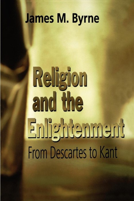 Religion and the Enlightenment (Paperback)