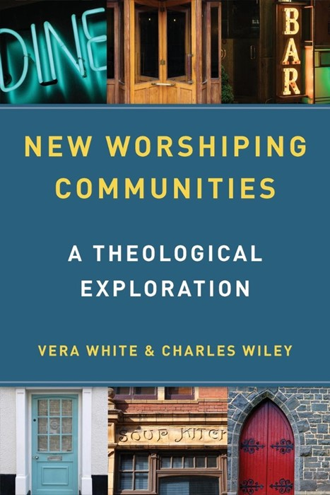 New Worshipping Communities (Paperback)