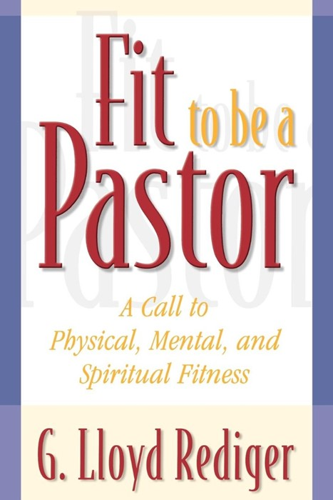 Fit to Be a Pastor (Paperback)