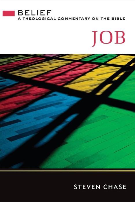 Job Belief (Paperback)