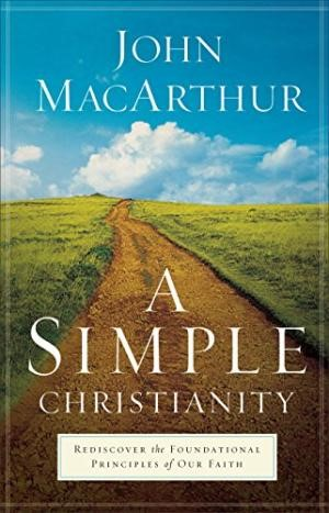 A Simple Christianity (Hard Cover)