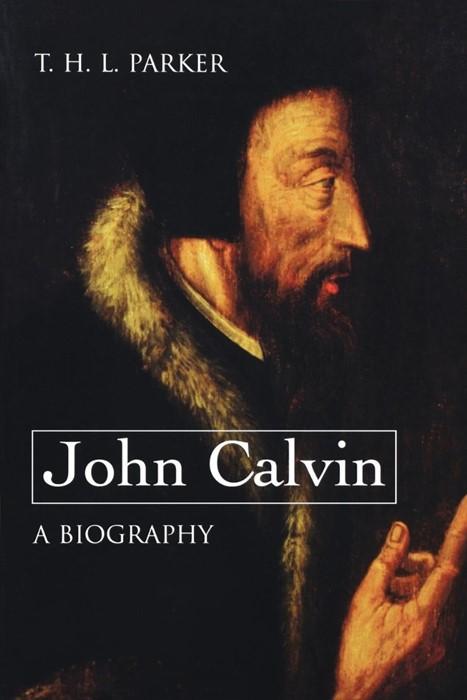John Calvin (Paperback)