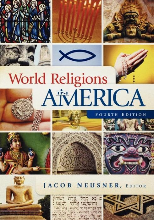 World Religions in America (Paperback)