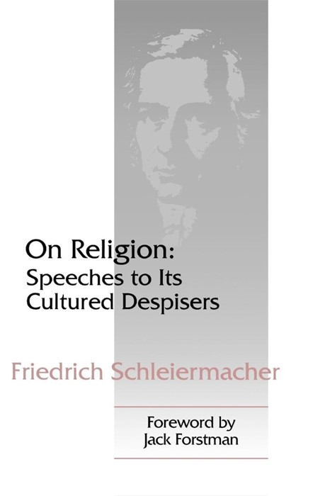 On Religion (Paperback)