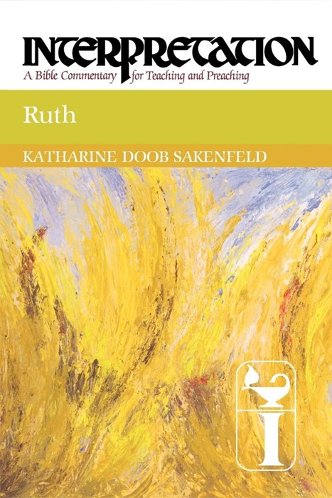 Ruth Interpretation (Paperback)