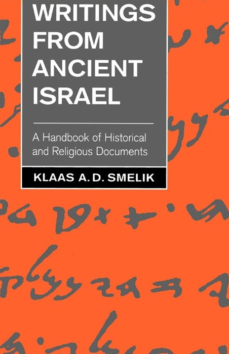 Writings from Ancient Israel (Paperback)