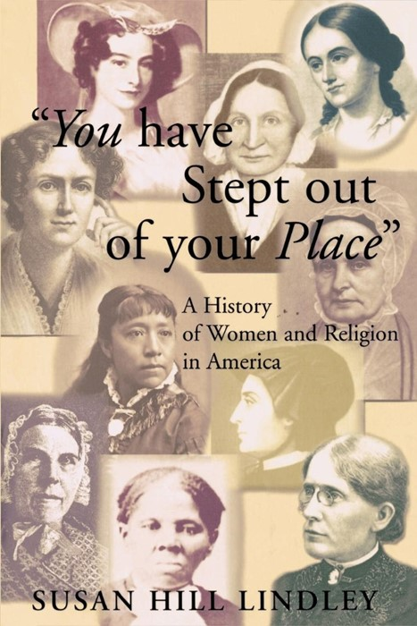 You Have Stept Out of Your Place (Paperback)