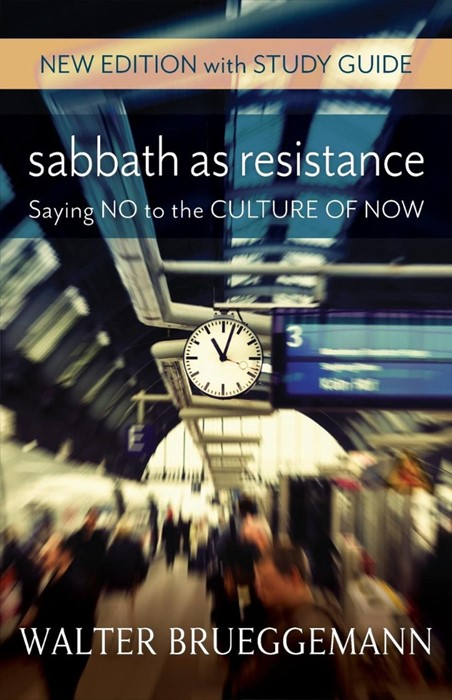 Sabbath as Resistance (Paperback)