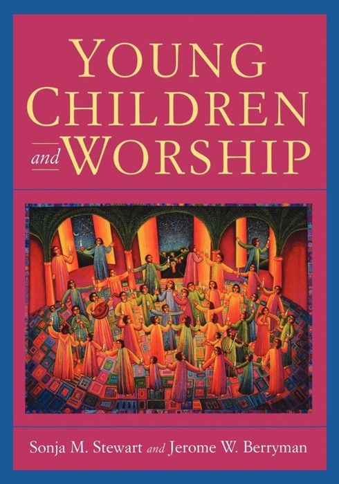 Young Children and Worship (Paperback)